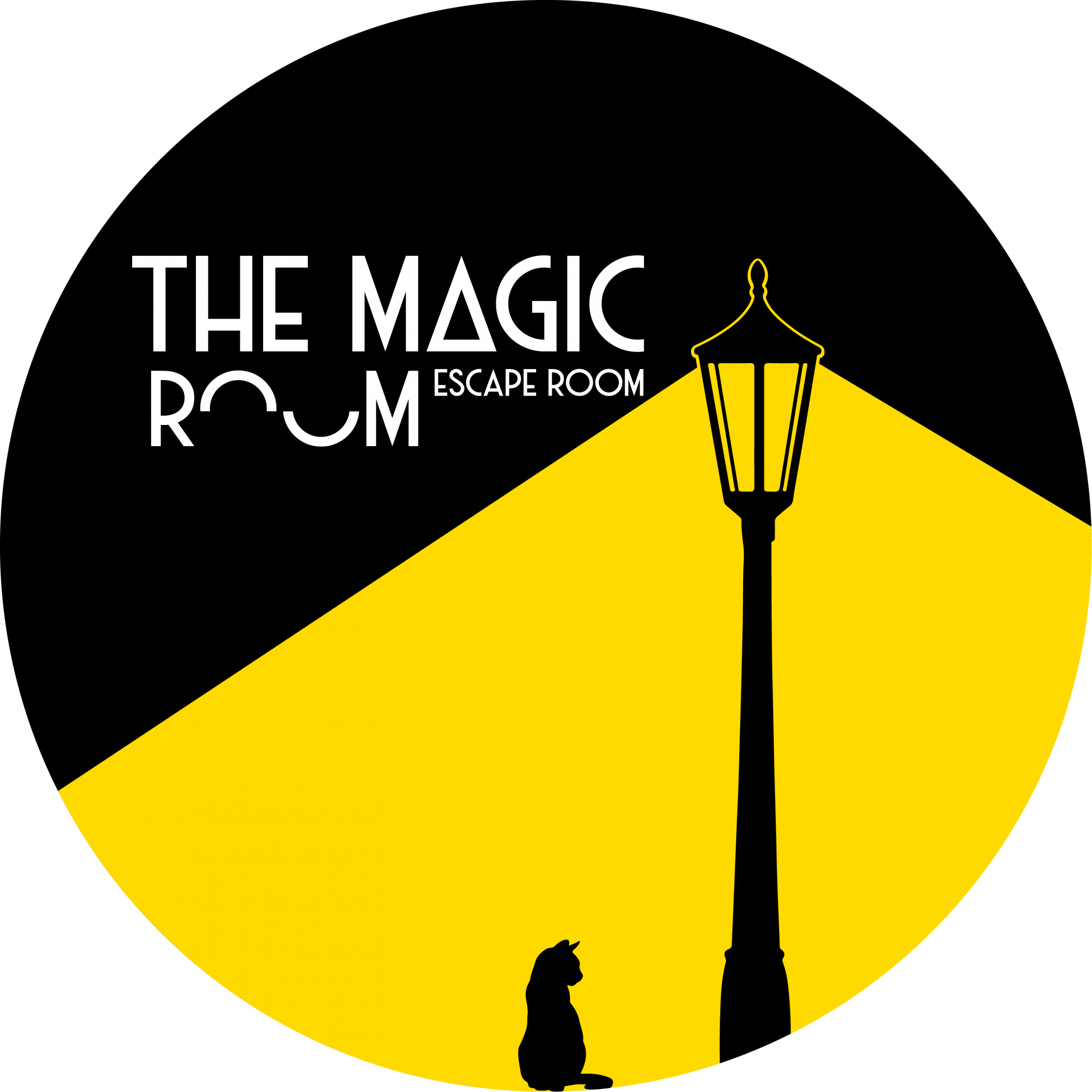 The Magic Room Murcia- Escape Room Murcia